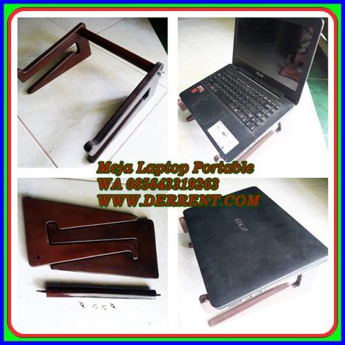 Meja Laptop Lesehan Murah